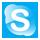 Учётная запись Эдварда Бедарева в Skype