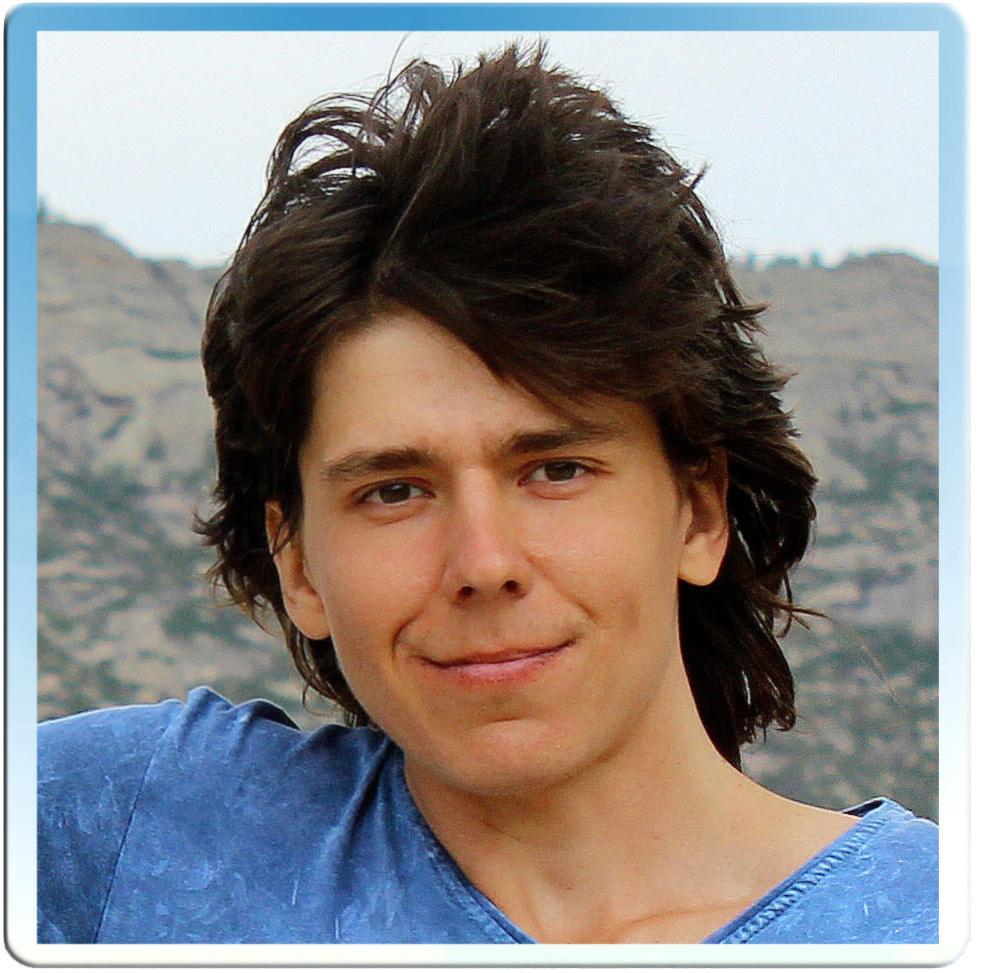 Эдвард Бедарев, автор проекта Easy Music Learning